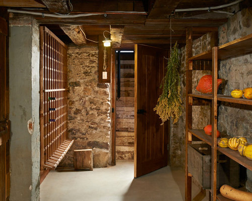 Root cellar ideas pictures remodel and decor for Fotos de bodegas en casas particulares