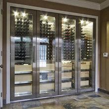 Wine Cellar Design