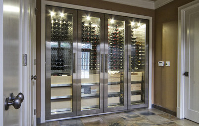 8 Tips to Transform Your Basement Into a Wine Cellar