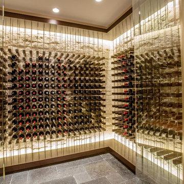 VINIUM Classic Wine Cellar