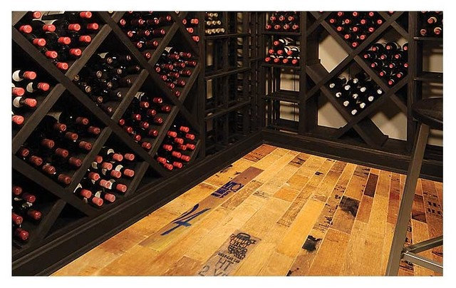 Wine Cellar by Wine Cellar Innovations