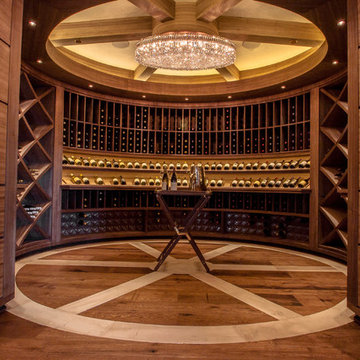 Walnut Wine Room