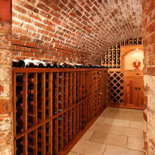 West Canton Street: Wine Cellar