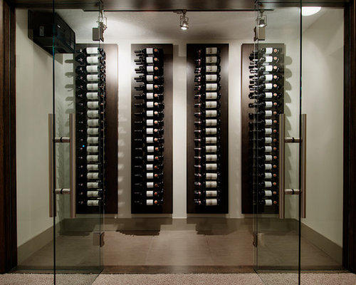 Modern Wine Cellar Design Ideas Remodels Amp Photos
