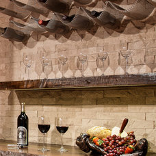 Wine Cellar by Cathers Home