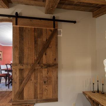 Westfield Wine Room and Tasting Room
