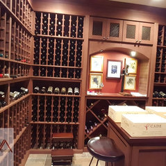 Wilton CT & Cava Wine Cellars - Stamford CT US 06907