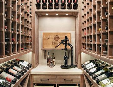 Wilmington Court - Wine Cellar