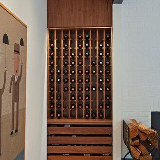 75 Most Popular Small Wine Cellar Design Ideas For 2019