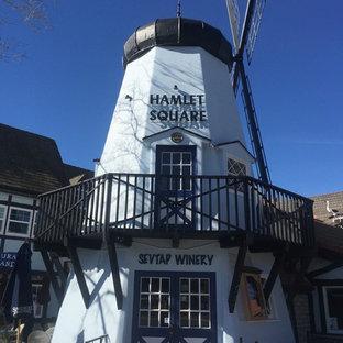 Windmill Remodel