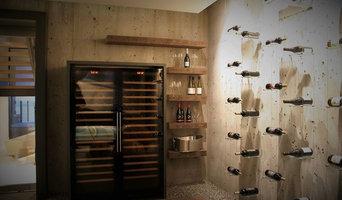 Wine Art Gallery