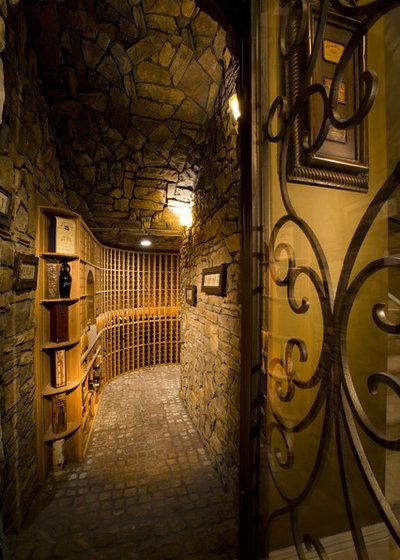 Mediterráneo Bodega by Pinnacle Architectural Studio
