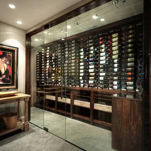Wine Cellar - Bar