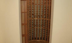 Wine Cellar by Closets For Life