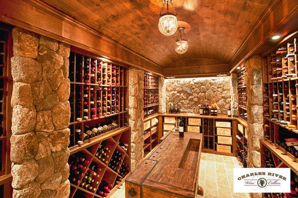 Wine Cellar by Charles River Wine Cellars