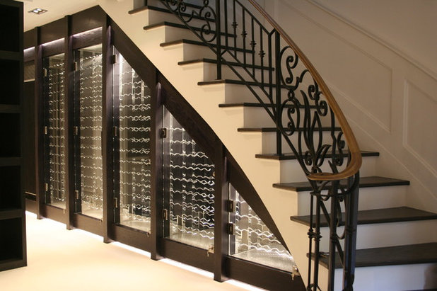 Fusion Wine Cellar by Exceptional Cellars Limited