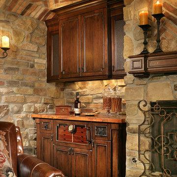 Wine Cellar Humidor