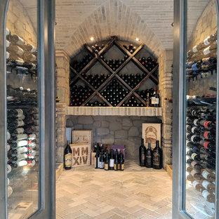 Wine Cellar in Orange County, CA