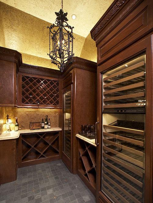 Mediterranean Textured Drywall Home Design Photos Decor