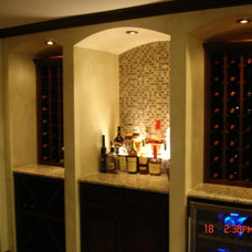 Wine Cellar by Majestic Home Solutions LLC