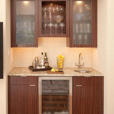 Wine Cellar by Mrs. G TV & Appliances