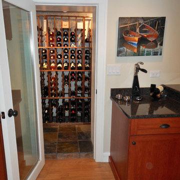 Wine Cellar, Oak Park, IL