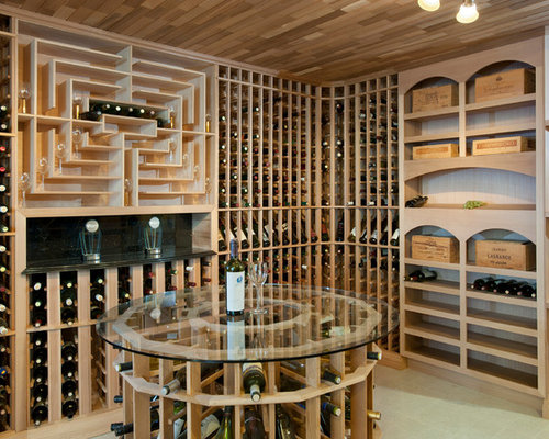 Wine Cellar Design Ideas Renovations Photos With Lino