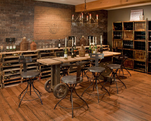 Cincinnati Wine Cellar Design Ideas Remodels amp Photos