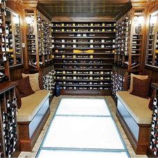 Modern Wine Cellar Wine Cellar Part 5
