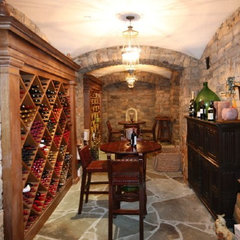 modern wine cellar Wine Cellar Part 7