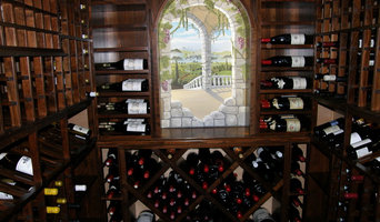 wine cellar photos