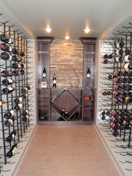 Wine Cellar Rack Wine Cellar Design Ideas Renovations