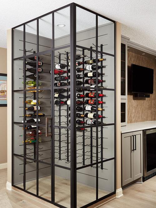 Wine Cellar Ideas & Design Photos | Houzz