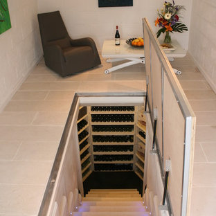 Wine Cellar - The Large Hexagon
