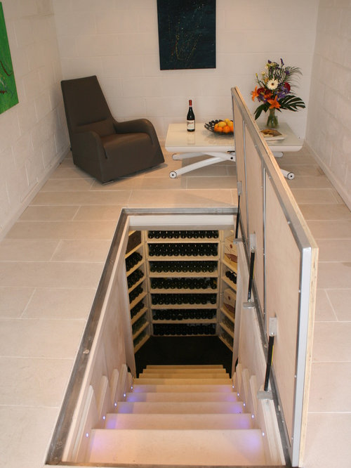 Trap Door Houzz