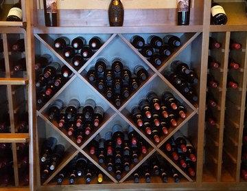 Wine Cellar Wonder
