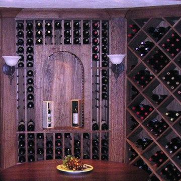 Wine Cellars and Closets