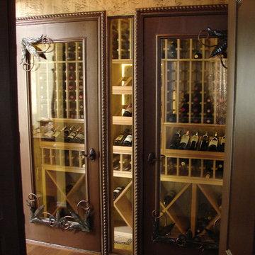 Wine Cellars & Grottos