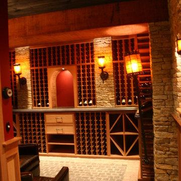 Wine Cellars by CAVA