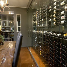 wine cellar by mark pinkerton  - vi360 photography
