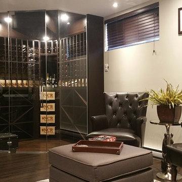 Wine Celler Office - Blainville
