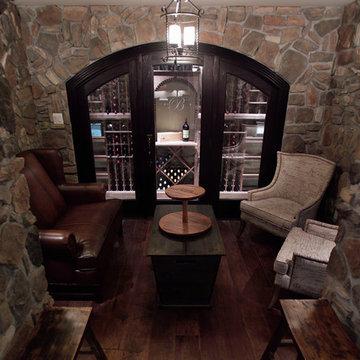 Wine Closet &Tasting Room in Maryland