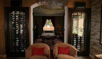 Wine Closet Cellar - LA