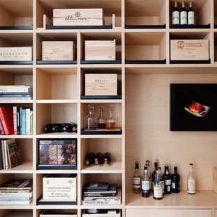 Wine Collectors Apartment
