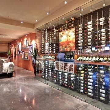 Wine Collectors