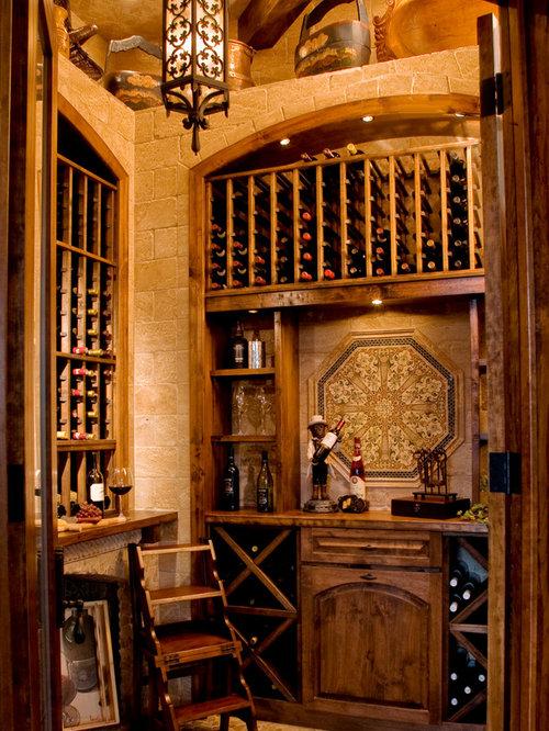 wine grotto design