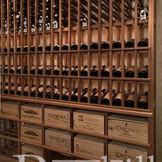 Wine Cellar wine