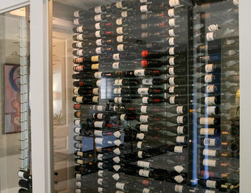 Wine Room & House Remodel, Scottsdale, AZ