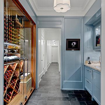 Wine Room Chicago