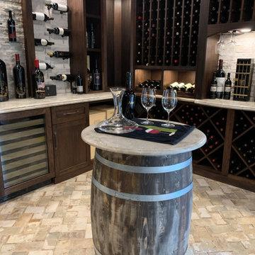 Wine Room Dreams